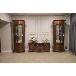 РАМИНА мебель для гостиной из массива
