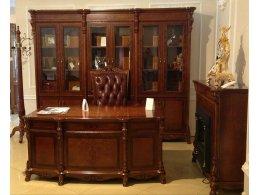 ANGELINA (АНГЕЛИНА) мебель для кабинета из массива