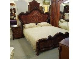Деревянная кровать РОЯЛ Фабрики Китая