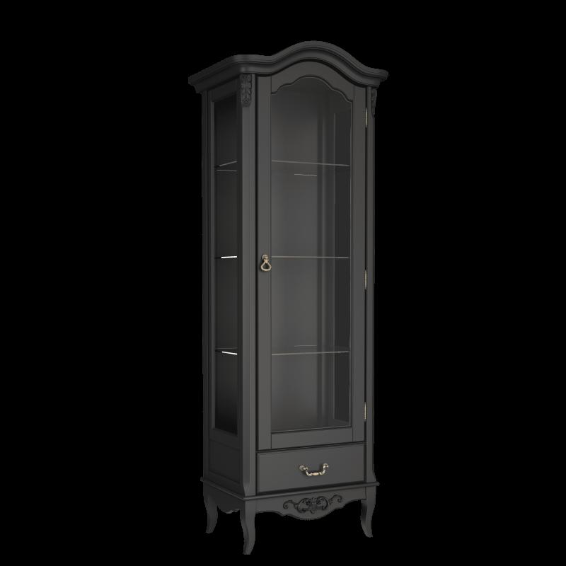 BELVEROM (БЕЛЬВЕРУМ) Витрина 1-но дверная (правая)