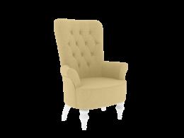 Мягкое кресло для дома БЕЛЬГАРД Алетан Вуд