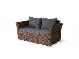 Мягкая мебель из ротанга Капучино 4SiS