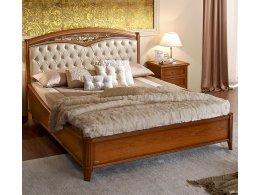 Деревянная кровать NOSTALGIA NOCE (НОСТАЛЬЖИЯ НОЧЕ) Camelgroup