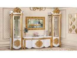 Мебель для гостиной МАРКИЗА СКФМ (Северо-Кавказская фабрика мебели)