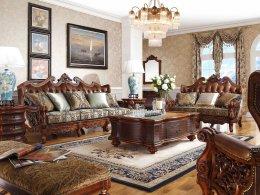 Мягкая мебель для жилой комнаты CARNEGIE (КАРНЕГИ)  Фабрики Китая