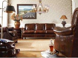 Мягкая мебель для жилой комнаты BOSTON (БОСТОН)  Фабрики Китая