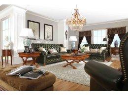 Мягкая мебель для жилой комнаты WILSON (ВИЛСОН) Фабрики Китая