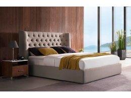 Тканевая кровать MK-6600-CBF Фабрики Китая