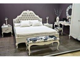 Деревянная кровать FRANCA Brevio Salotti