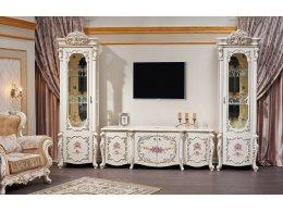 Мебель для гостиной ВЕНЕЦИЯ КЛАССИК Арида