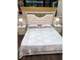 Деревянная кровать БЕРТА Арида