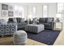 Мягкая мебель для жилой комнаты KIESSEL NUVELLA Ashley