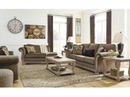 Мягкая мебель для жилой комнаты RICHBURG (РИЧБУРГ) Ashley