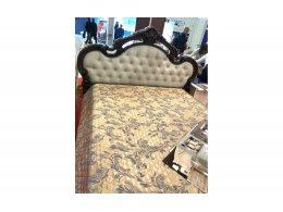 Деревянная кровать Ирина Диа Мебель
