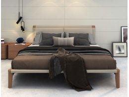Деревянная кровать AVILA (АВИЛА)  MDI.BD.AV.1 MOD Interiors