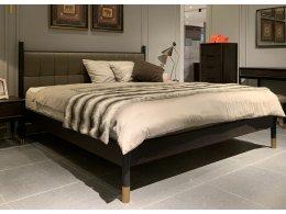 Деревянная кровать BENISSA (БЕНИССА) MDI.BD.BS.1 MOD Interiors