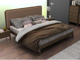 Деревянная кровать PATERNA (ПАТЕРНА) MDI.BD.PN.15 MOD Interiors