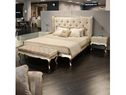 Деревянная кровать  VENEZIA Fratelli Barri