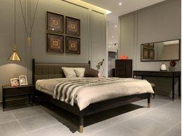 Мебель для спальни BENISSA (БЕНИССА) MOD Interiors