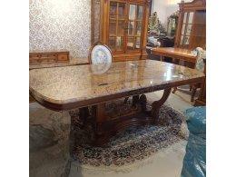 Обеденный стол и стулья LUIGI (ЛУИДЖИ) M10 Carpenter Фабрики Китая