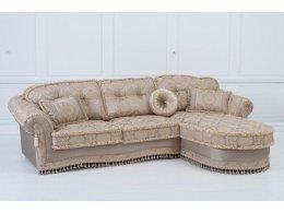Модульный диван NICOLE (НИКОЛЬ) Francheska mobili