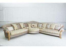 Угловой диван PETRA (ПЕТРА) Francheska mobili