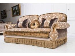 Модульный диван MELIA LUX (МЕЛИЯ ЛЮКС)  Francheska mobili