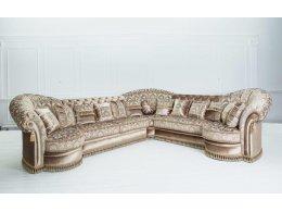 Модульный диван ELIZABETH (ЭЛИЗАБЕТ)  Francheska mobili
