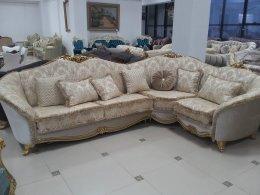 Угловой диван MELODY (МЕЛОДИ) Francheska mobili