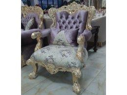 Кресло для отдыха Истамбул Francheska mobili