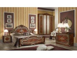 Деревянная кровать ELENA (ЕЛЕНА) Tutto Mobili