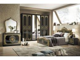 Деревянная кровать ALICE (АЛИЧЕ) 1,8 Tutto Mobili