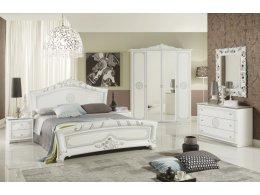 Мебель для спальни GRETA (ГРЕТА)  Tutto Mobili