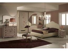 Мебель для спальни MIMOSA (МИМОЗА)  Tutto Mobili