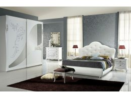 Мебель для спальни FIORDALISO (ФИОРДАЛИЗО) Tutto Mobili