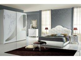 Деревянная кровать FIORDALISO (ФИОРДАЛИЗО) Tutto Mobili