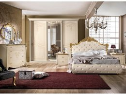Мебель для спальни CARMEN (КАРМЕН) Tutto Mobili