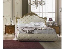 Деревянная кровать CARMEN (КАРМЕН) Tutto Mobili