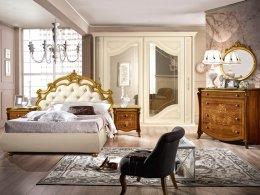 Мебель для спальни Composè 2 (Композе 2)  Tutto Mobili