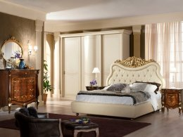 Мебель для спальни Composè 3 (Композе 3) Tutto Mobili