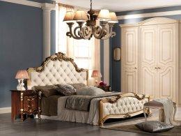 Деревянная кровать Composè 4 (Композе 4) Tutto Mobili
