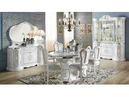 Мебель для столовой-гостиной GRETA (ГРЕТТА) Tutto Mobili