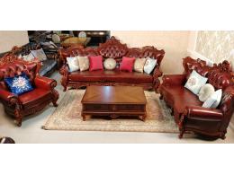КАСАНДРА Мягкая мебель