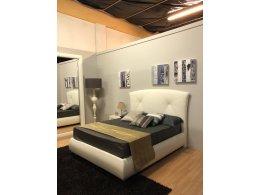 Деревянная кровать CAMILLA (КАМИЛЛА)  Tutto Mobili