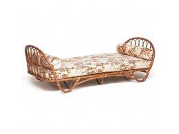 Кровать-софа Secret De Maison Suzane (с матрасом ) (mod. 18 5090 DB SP )