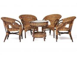 MANDALINO мебель из ротанга