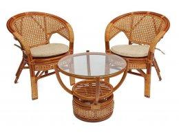 PELANGI мебель из ротанга