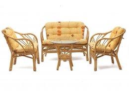 NEW BOGOTA мебель из ротанга