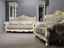Мягкая мебель для гостиной ВАЛЕНСИЯ-1 СКФМ (Северо-Кавказская фабрика мебели)