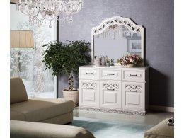 Комод для гостиной МАРИЯ СКФМ (Северо-Кавказская фабрика мебели)